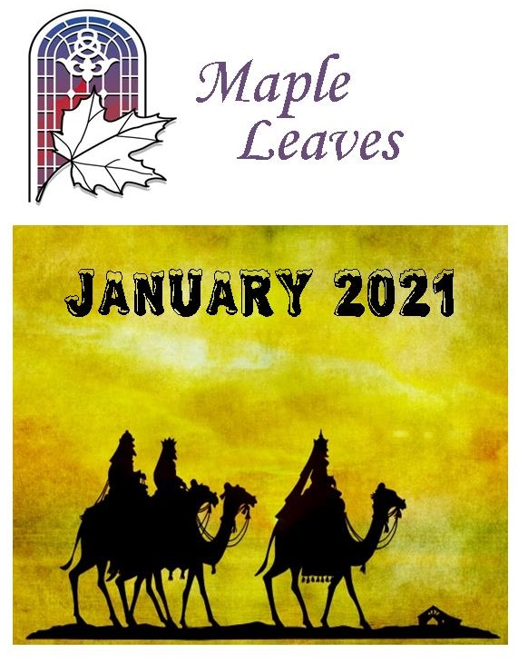 01-2021 Maple Leaves